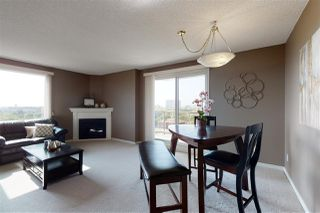 Photo 8: 1101 10649 SASKATCHEWAN Drive in Edmonton: Zone 15 Condo for sale : MLS®# E4214922