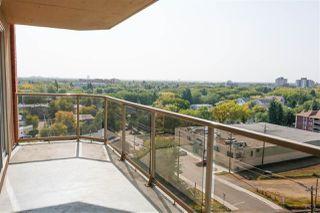 Photo 14: 1101 10649 SASKATCHEWAN Drive in Edmonton: Zone 15 Condo for sale : MLS®# E4214922