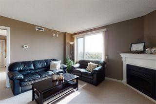 Photo 9: 1101 10649 SASKATCHEWAN Drive in Edmonton: Zone 15 Condo for sale : MLS®# E4214922