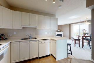 Photo 5: 1101 10649 SASKATCHEWAN Drive in Edmonton: Zone 15 Condo for sale : MLS®# E4214922