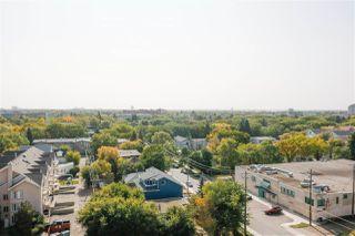 Photo 15: 1101 10649 SASKATCHEWAN Drive in Edmonton: Zone 15 Condo for sale : MLS®# E4214922