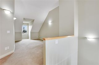 Photo 21: 2259 FLANDERS Avenue SW in Calgary: Garrison Woods Row/Townhouse for sale : MLS®# A1035843