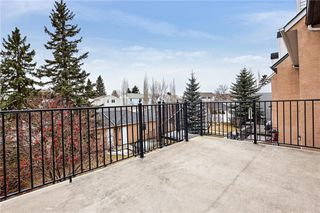 Photo 13: 2259 FLANDERS Avenue SW in Calgary: Garrison Woods Row/Townhouse for sale : MLS®# A1035843