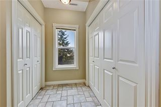 Photo 15: 2259 FLANDERS Avenue SW in Calgary: Garrison Woods Row/Townhouse for sale : MLS®# A1035843