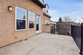Photo 14: 2259 FLANDERS Avenue SW in Calgary: Garrison Woods Row/Townhouse for sale : MLS®# A1035843