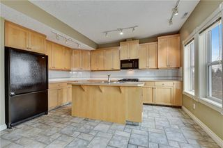 Photo 10: 2259 FLANDERS Avenue SW in Calgary: Garrison Woods Row/Townhouse for sale : MLS®# A1035843