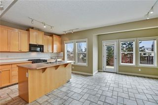 Photo 9: 2259 FLANDERS Avenue SW in Calgary: Garrison Woods Row/Townhouse for sale : MLS®# A1035843