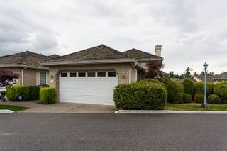 "Photo 1: 14 31450 SPUR Avenue in Abbotsford: Abbotsford West Townhouse for sale in ""LakePointe Villas"" : MLS®# R2502177"