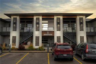 Photo 1: 211 1228 Old PTH 59 Highway in Ile Des Chenes: R07 Condominium for sale : MLS®# 202025893