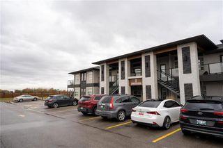 Photo 2: 211 1228 Old PTH 59 Highway in Ile Des Chenes: R07 Condominium for sale : MLS®# 202025893