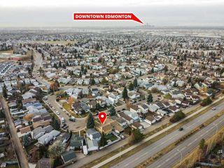 Photo 46: 4107 35 Street in Edmonton: Zone 29 House for sale : MLS®# E4220231