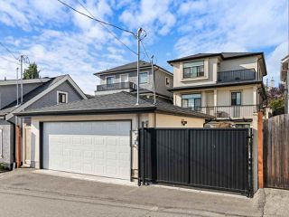 Photo 20: 112 E 62ND Avenue in Vancouver: South Vancouver House for sale (Vancouver East)  : MLS®# R2515622