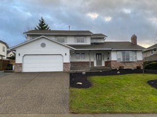 """Main Photo: 34914 OAKHILL Drive in Abbotsford: Abbotsford East House for sale in """"McMillan"""" : MLS®# R2523940"""