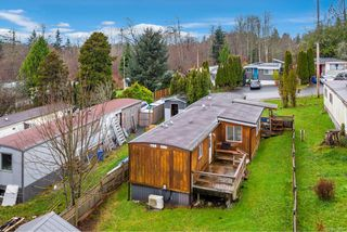 Photo 2: 12 7021 W Grant Rd in : Sk John Muir Manufactured Home for sale (Sooke)  : MLS®# 862847