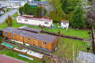 Photo 39: 12 7021 W Grant Rd in : Sk John Muir Manufactured Home for sale (Sooke)  : MLS®# 862847