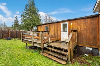 Photo 3: 12 7021 W Grant Rd in : Sk John Muir Manufactured Home for sale (Sooke)  : MLS®# 862847