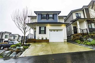 Photo 1: 47 47042 MACFARLANE Place in Sardis: Promontory House for sale : MLS®# R2528489