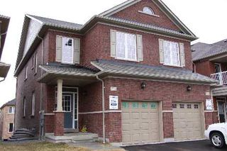 Main Photo: 3353 Stoney Crest in Mississauga: House (2-Storey) for sale (W20: MISSISSAUGA)  : MLS®# W1819859