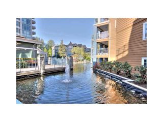 "Photo 7: 210 3075 PRIMROSE Lane in Coquitlam: North Coquitlam Condo for sale in ""LAKESIDE TERRACE"" : MLS®# V832544"