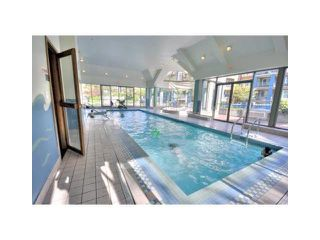 "Photo 9: 210 3075 PRIMROSE Lane in Coquitlam: North Coquitlam Condo for sale in ""LAKESIDE TERRACE"" : MLS®# V832544"