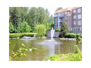 "Photo 10: 210 3075 PRIMROSE Lane in Coquitlam: North Coquitlam Condo for sale in ""LAKESIDE TERRACE"" : MLS®# V832544"