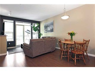 Photo 5: 210 2484 WILSON Avenue in Port Coquitlam: Central Pt Coquitlam Condo for sale : MLS®# V842169