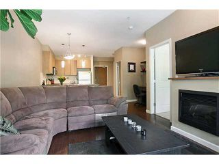 Photo 6: 210 2484 WILSON Avenue in Port Coquitlam: Central Pt Coquitlam Condo for sale : MLS®# V842169