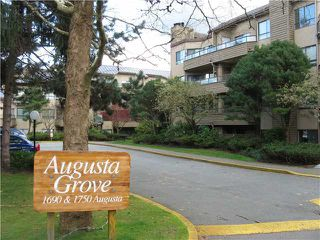 "Photo 8: G07 1690 AUGUSTA Avenue in Burnaby: Simon Fraser Univer. Condo for sale in ""AUGUSTA GROVE ESTATES"" (Burnaby North)  : MLS®# V863184"