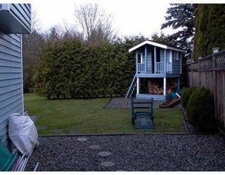 Photo 8: 22891 GILLIS PL in Maple Ridge: East Central House for sale : MLS®# V570966