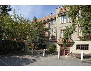 Photo 1: 137 7651 MINORU BV in Richmond: Brighouse South Condo for sale : MLS®# V606349