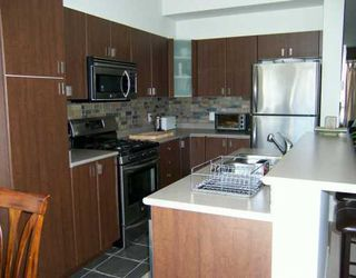 Photo 4: 99 2200 PANORAMA Drive in Port_Moody: Heritage Woods PM Townhouse for sale (Port Moody)  : MLS®# V725462
