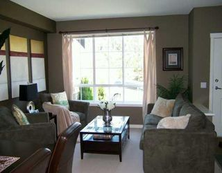 Photo 2: 99 2200 PANORAMA Drive in Port_Moody: Heritage Woods PM Townhouse for sale (Port Moody)  : MLS®# V725462