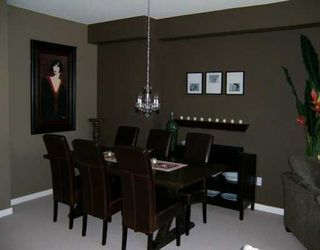 Photo 5: 99 2200 PANORAMA Drive in Port_Moody: Heritage Woods PM Townhouse for sale (Port Moody)  : MLS®# V725462