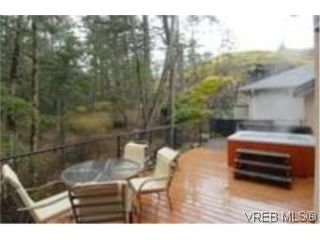 Photo 17: 609 McCallum Rd in VICTORIA: La Thetis Heights House for sale (Langford)  : MLS®# 496415
