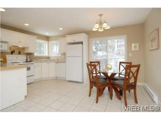 Photo 5: 609 McCallum Rd in VICTORIA: La Thetis Heights Single Family Detached for sale (Langford)  : MLS®# 496415