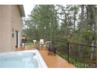 Photo 18: 609 McCallum Rd in VICTORIA: La Thetis Heights Single Family Detached for sale (Langford)  : MLS®# 496415