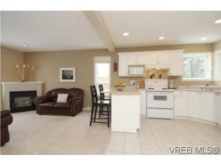 Photo 2: 609 McCallum Rd in VICTORIA: La Thetis Heights Single Family Detached for sale (Langford)  : MLS®# 496415