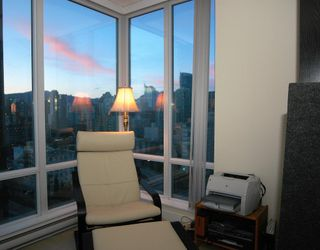 Photo 7: 2108 1495 RICHARDS Street in Vancouver: False Creek North Condo for sale (Vancouver West)  : MLS®# V761488
