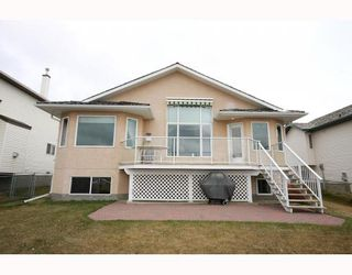 Photo 19: 216 WOODSIDE Crescent NW: Airdrie Residential Detached Single Family for sale : MLS®# C3375546