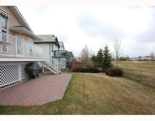 Photo 20: 216 WOODSIDE Crescent NW: Airdrie Residential Detached Single Family for sale : MLS®# C3375546