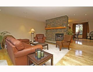 "Photo 2: 40196 KINTYRE Drive in Squamish: Garibaldi Highlands House for sale in ""GARIBALDI HIGHLANDS"" : MLS®# V767811"