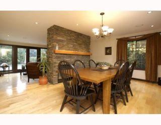 """Photo 5: 40196 KINTYRE Drive in Squamish: Garibaldi Highlands House for sale in """"GARIBALDI HIGHLANDS"""" : MLS®# V767811"""