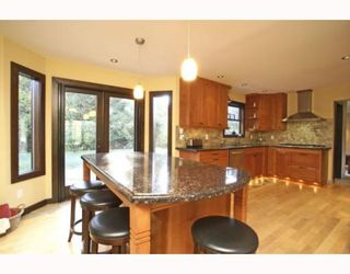 "Photo 4: 40196 KINTYRE Drive in Squamish: Garibaldi Highlands House for sale in ""GARIBALDI HIGHLANDS"" : MLS®# V767811"