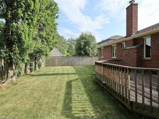 Photo 26: 9 MOCKINGBIRD Crescent in London: South N Residential for sale (South)  : MLS®# 210000
