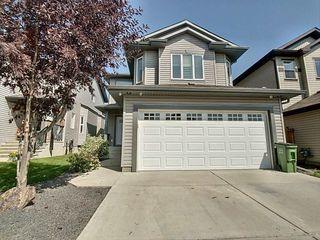 Photo 1: 1446 37A Avenue in Edmonton: Zone 30 House for sale : MLS®# E4169882