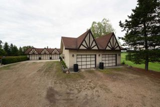 Main Photo: 169 52470 RGE RD 221: Rural Strathcona County House for sale : MLS®# E4172343