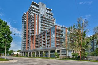 Main Photo: 402 551 Maple Avenue in Burlington: Condominium for lease : MLS®# H4063114