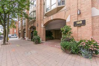 Photo 1: 507 160 Frederick Street in Toronto: Moss Park Condo for sale (Toronto C08)  : MLS®# C4592536
