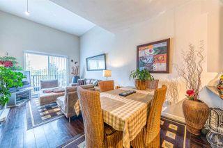 """Photo 4: 405 22290 NORTH Avenue in Maple Ridge: West Central Condo for sale in """"Solo"""" : MLS®# R2413592"""