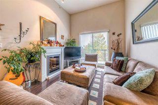 """Photo 6: 405 22290 NORTH Avenue in Maple Ridge: West Central Condo for sale in """"Solo"""" : MLS®# R2413592"""